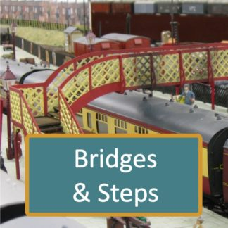 Bridges and Steps
