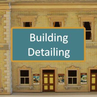 Building Detailing