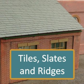 Tiles, Slates and Ridges