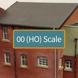 00 (HO) Scale